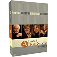Inside The Actors Studio - Box set - ICONS