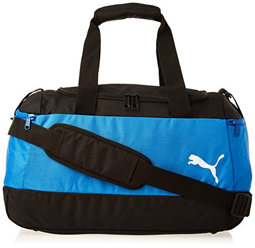 Puma Pro Training II S Bag Sporttasche, Royal Blue/Black, 42x26x50 cm -