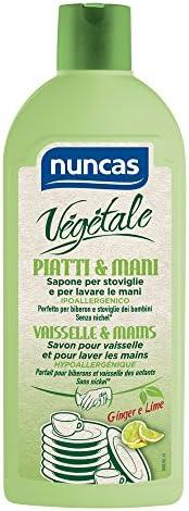 Vegetale Piatti e Mani