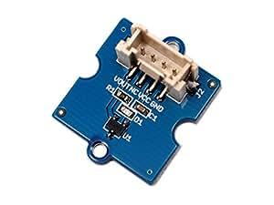 SeeedStudio - Grove - Hall Sensor (Measures The Hall Effect) DIY Maker Open Source BOOOLE