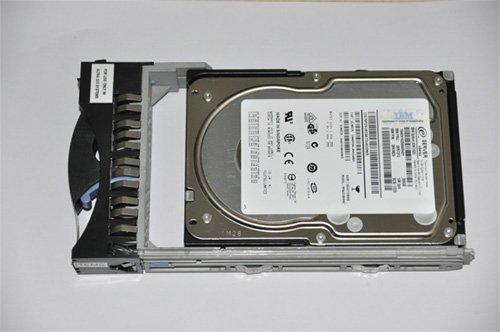 300GB HOT-SWAP 3,5in10K RPM Ultra320SCSI HDD ROHS -