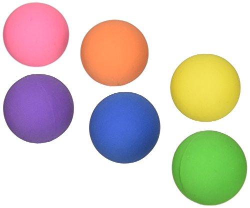 Neon High Bounce Balls - 144 per pack