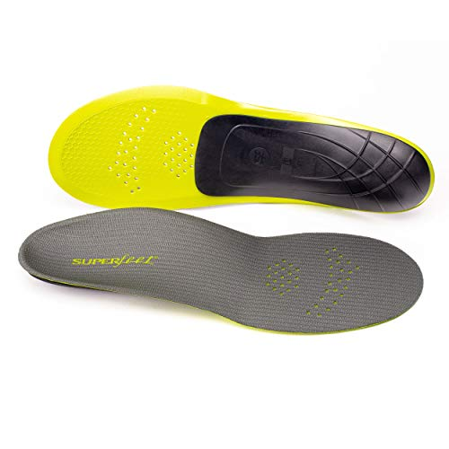 Superfeet Carbon Insoles, G (UK 12-13.5)