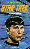 Vulcan! (Star Trek: Adventures)