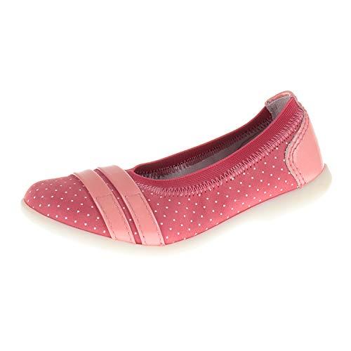 Kickers 3519673013 Amberi Rose - Zapatillas niños