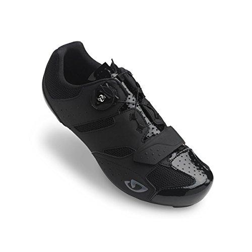 Giro Savix - Chaussures Homme - Noir 2018 Chaussures VTT Shimano black