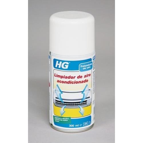 HG 535030109 - Limpiador De Aire Acondicionado