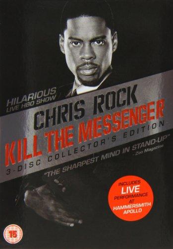 Chris Rock: Kill the Messenger [Edizione: Regno Unito]