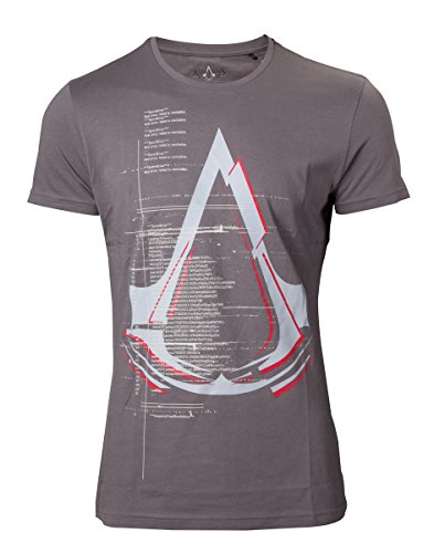 Assassin's Creed – Logo T-Shirt