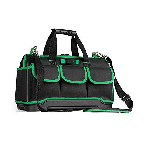 2 Seite Layout Kit - XF Werkzeugtasche, tragbare Elektriker Spezialwerkzeug-Kit Multifunktions-Wartung