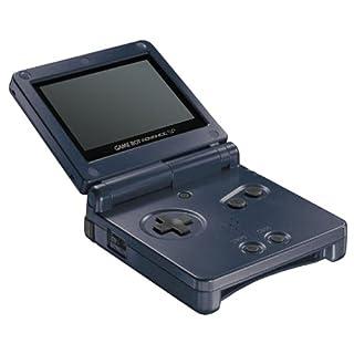 Nintendo Black SP Console (GBA)