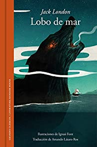 Lobo de mar par Jack London