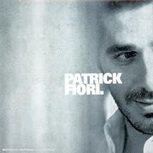 Patrick Fiori - Edition limitée - Digipack bleu