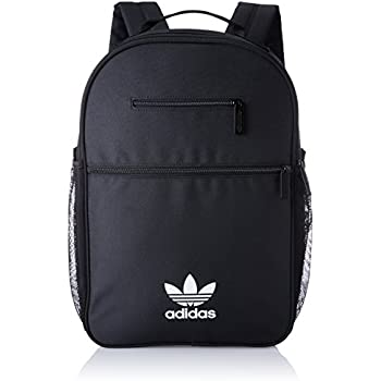 f7a7880bd4 adidas BK6721 Sac à Dos Mixte Adulte, Noir, NS: Amazon.fr: Sports et ...