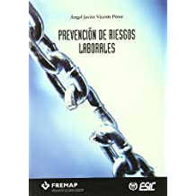Prevención de riesgos laborales (Libros profesionales)