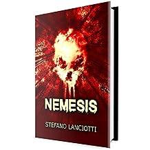 Nemesis: Thriller italiano più sorprendente degli ultimi anni! (Nome in Codice: Nemmera Vol. 2)
