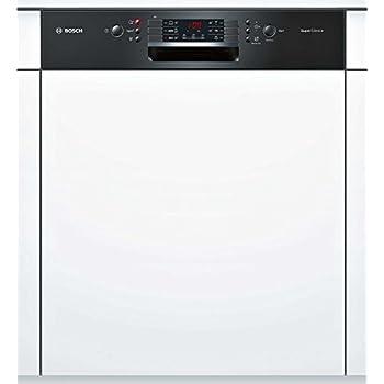 Bosch smi46ib03e semi int gr 13places a lave vaisselle lave vaisselles semi int gr blanc - Lave vaisselle hauteur 80 cm maximum ...