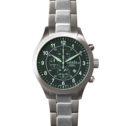 dakota-watch-company-titanium-aviator-chronograph-watch