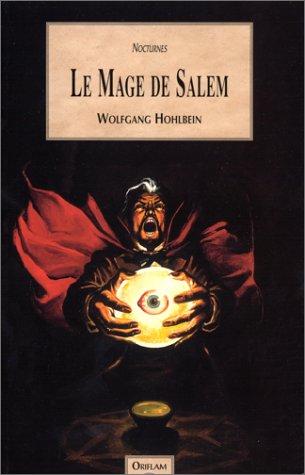 Le Mage de Salem