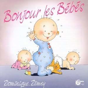 Bonjour Les Bebes [Import anglais]