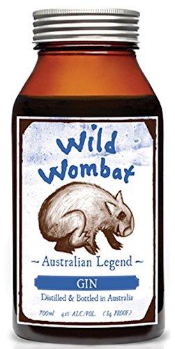Wild Wombat Gin