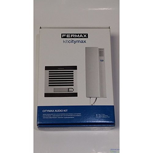 Fermax Kit Audio 1/L 6201