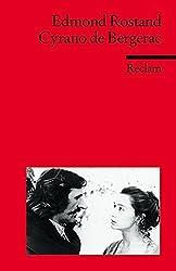 Cyrano de Bergerac: (Fremdsprachentexte) (Reclams Universal-Bibliothek)