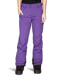 Helly Hansen Women's W Legend Ski Trouser - Imperial Purple, Large