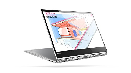 Lenovo YOGA 920-13IKB Notebook