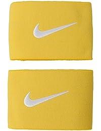 Nike Guard Sray Ii Tobillera, Hombre, Dorado (University Gold / White), Talla Única