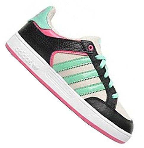 Adidas - Mode / Loisirs - varial i BLACK1/PRIMIN/BLOOM