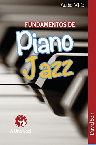 Fundamentos de Piano Jazz por David Son