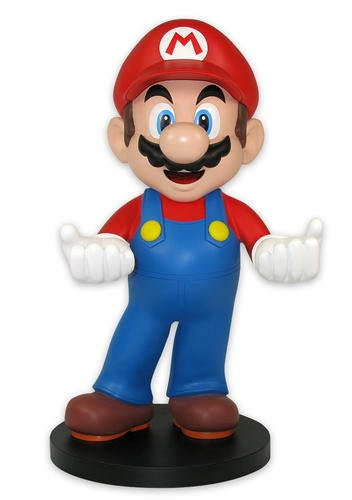 Nintendo Ds-Halter Mario Super Mario,aus Kunststo (Ds-halter)