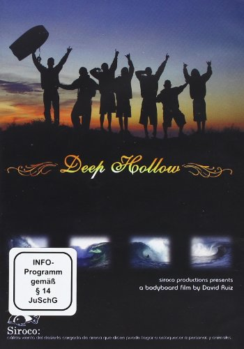 Bodyboard - Deep Hollow