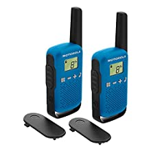Motorola MTAT42B Stazione Radio Portatile