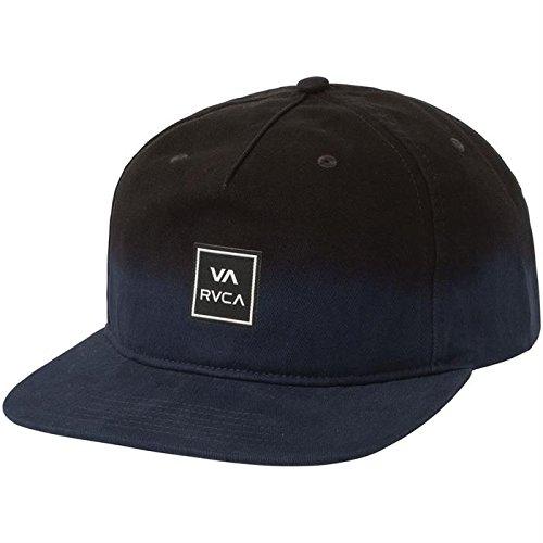 RVCA Herren Kappe Dip Snapback Cap