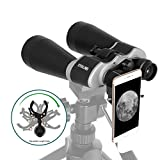Best Binoculars For Stargazings - ESSLNB Zoom 13-39X70 Astronomy Binoculars for Bird Watching Review