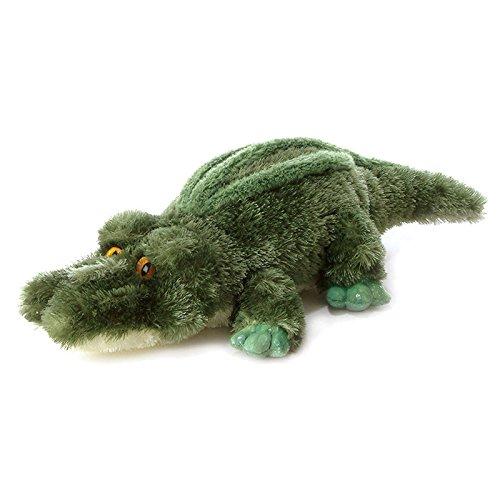 Aurora World 13274 Mini Flopsie-Krokodil, Green