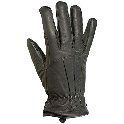 ZONZO Guanti Jagger Taglia M donna in pelle Gloves Jagger Size M woman leath