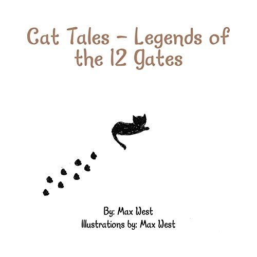 Cat Tales - Legends of the 12 Gates