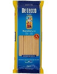 De Cecco Pasta Bucatini - 1 kg