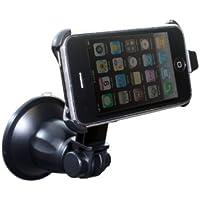 Kit Multi-uso di sicurezza, per auto/cruscotto/parabrezza a ventosa e supporto da tavolo