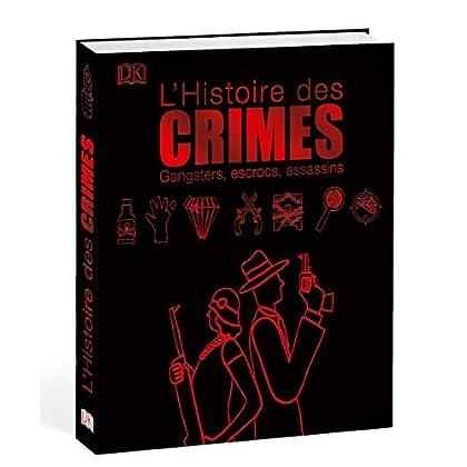 Histoire des crimes