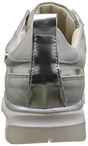 Xti 046699, Chaussures femme Argenté