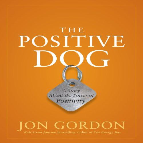 The Positive Dog  Audiolibri