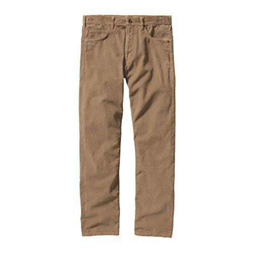 Herren Jeans Hose Patagonia Regular Fit Jeans Mojave Khaki