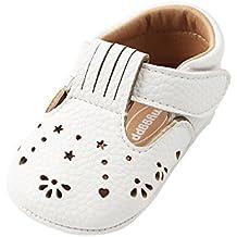 ESTAMICO Chaussures Premiers Pas Bébé Fille Baskets Bébé ...