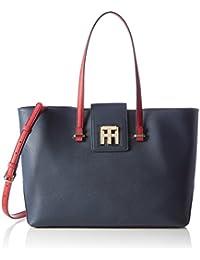 suchergebnis auf f r tommy hilfiger tasche blau koffer rucks cke taschen. Black Bedroom Furniture Sets. Home Design Ideas