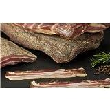 Ventrèche artisanale de porc serrano - Pancetta de catalogne 300 Grs