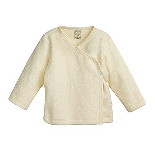 Living Crafts Living Crafts Baby Wickel-Jacke aus Bio-Baumwolle